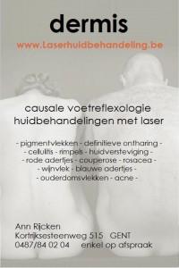 huidbehandelingen met laser